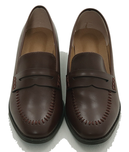 Ramud Penny Flat Loafers