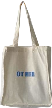 OTE Eco Bag Canvas Bags