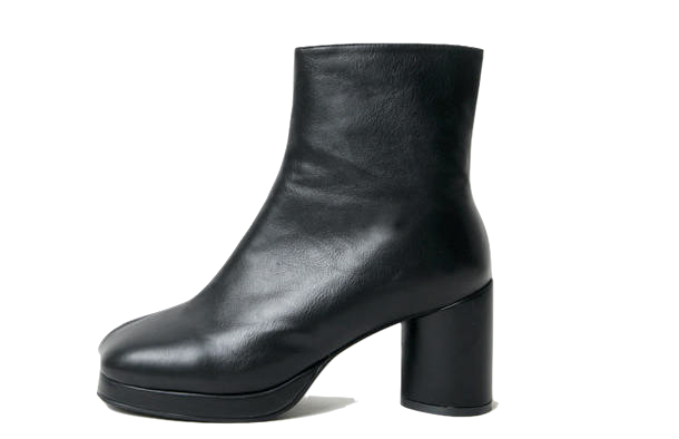 Ephrin Heirloom Ankle Boots 8cm ブーティ