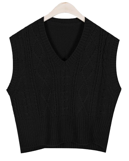 Fisher Tall Vest