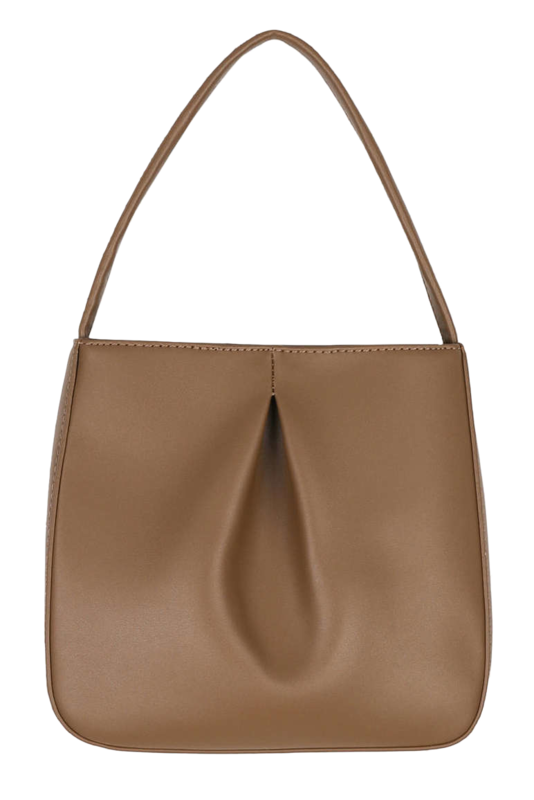 Boeing Wrinkle Square Tote Bag