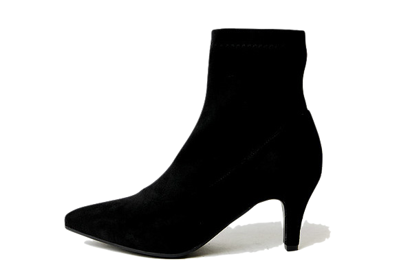 Seed socks ankle boots 7,9cm 靴子