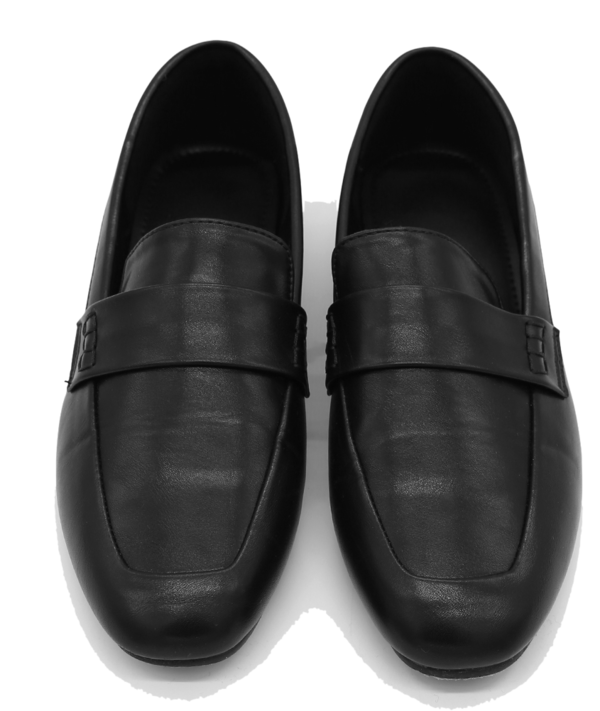 《Planned Product》 Basic Loafers