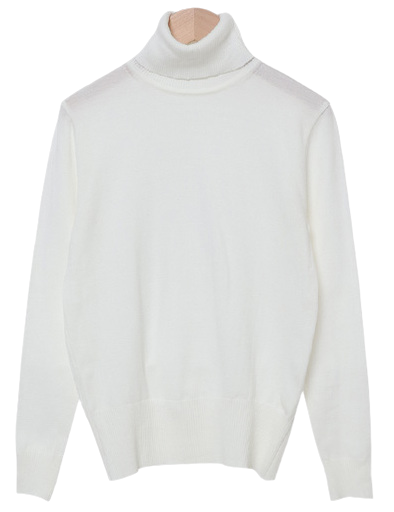 Castella Daily Turtleneck Knitwear 針織衫
