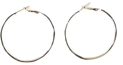 Benris simple earrings