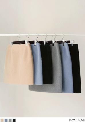 MELINIO H LINE SKIRT - 2 TYPE