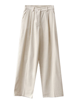 Golden Brew Wide Pants