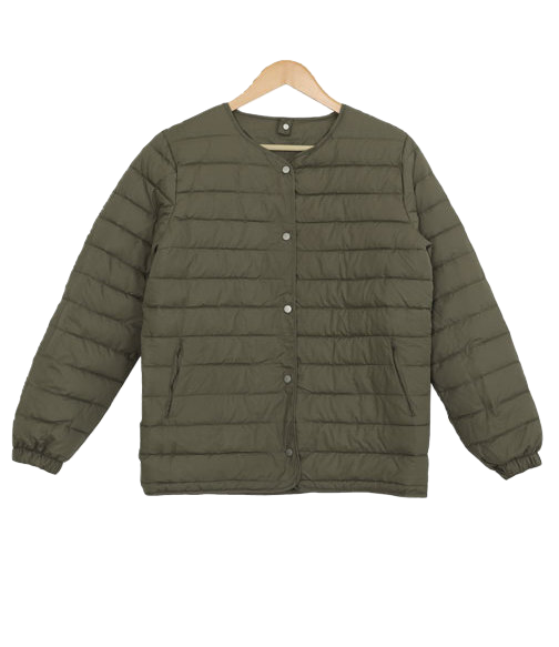 Store Wellon Long Field Jacket