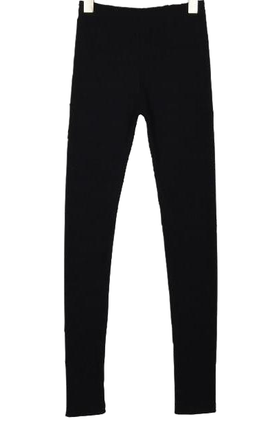 Warming Ribbed 10 Leggings