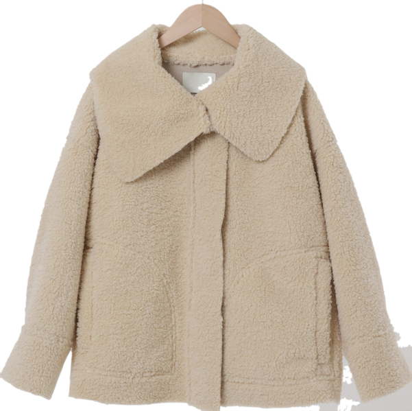 Soul Sailor Dumble Shearling