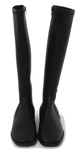 Sensual Suede Long Boots