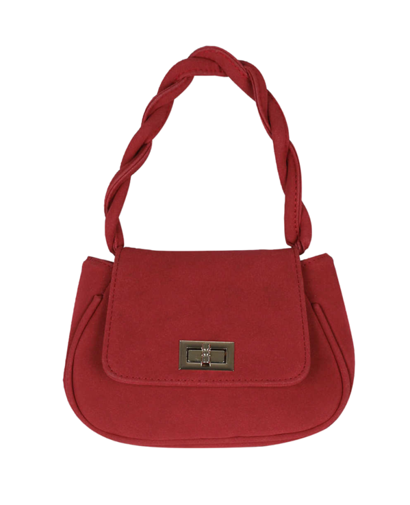 Marie two-way chain shoulder bag