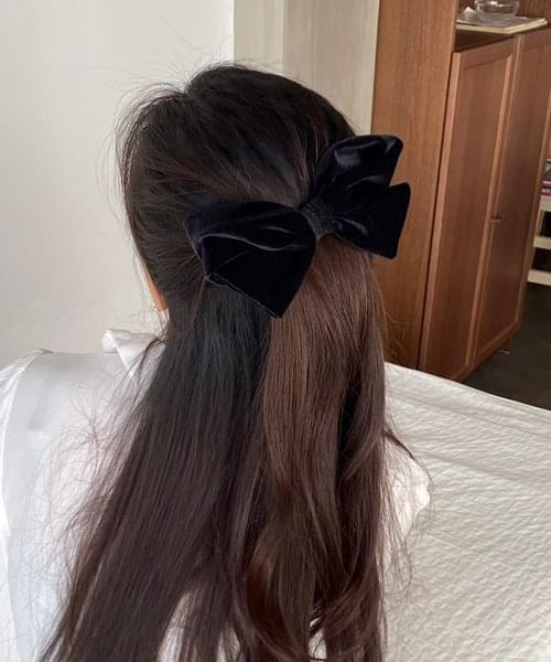 special ribbon hair pin