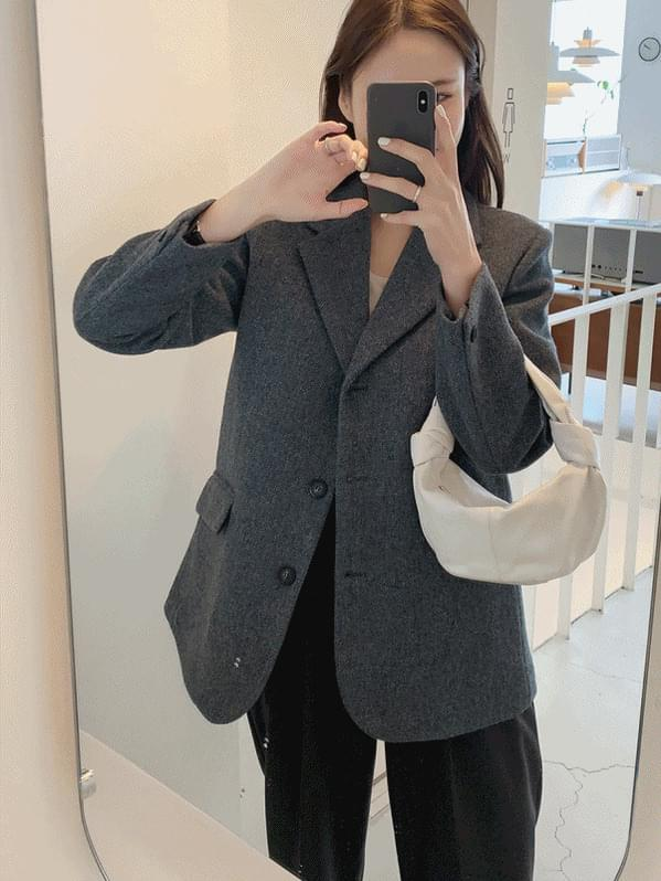 About Herringbone Bonding Jacket
