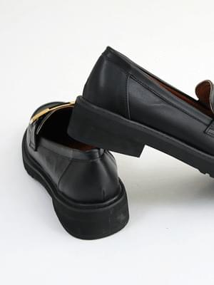 Requife loafers 3cm loafers