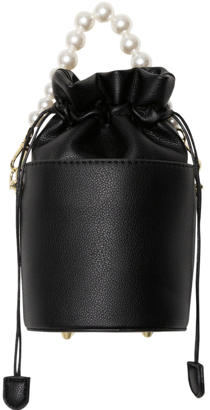 You's Pearl Two-Way Bucket Tote