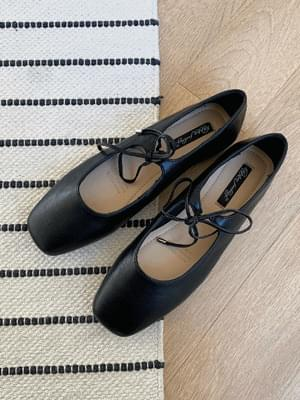 Malang Mary Jane Shoes