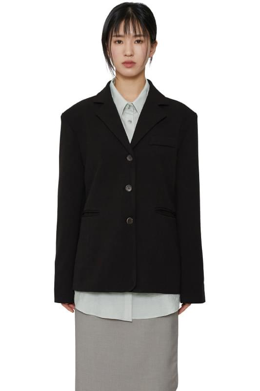 Mercy basic blazer