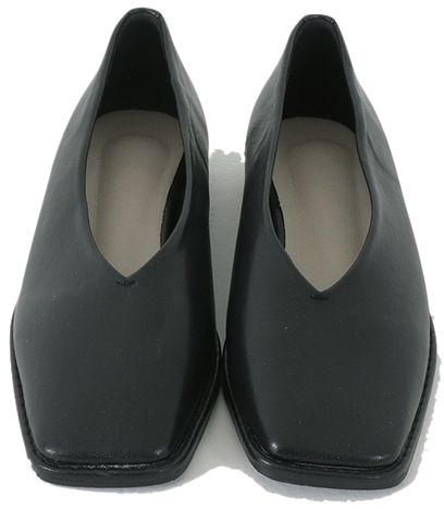 Valley Square Flat Shoes