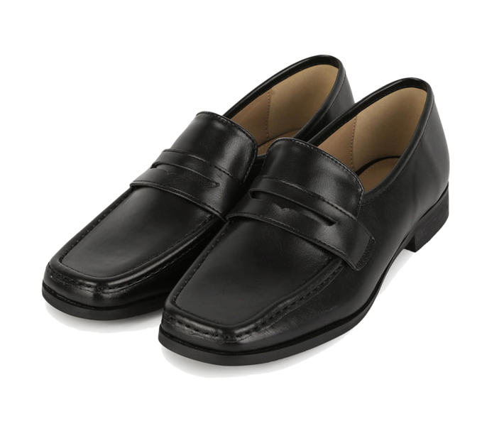 Tommy penny loafers