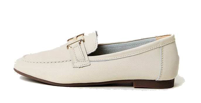 Rev leather loafers 1 cm