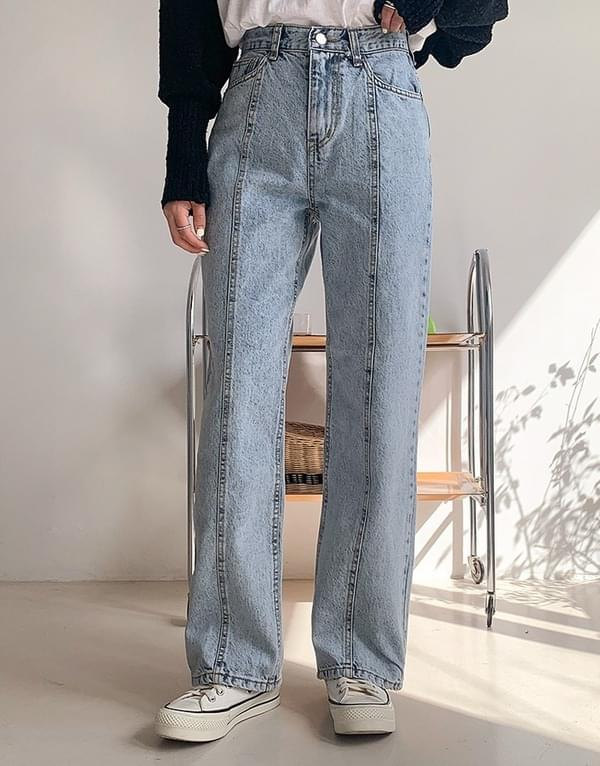 Bella Denim Pants