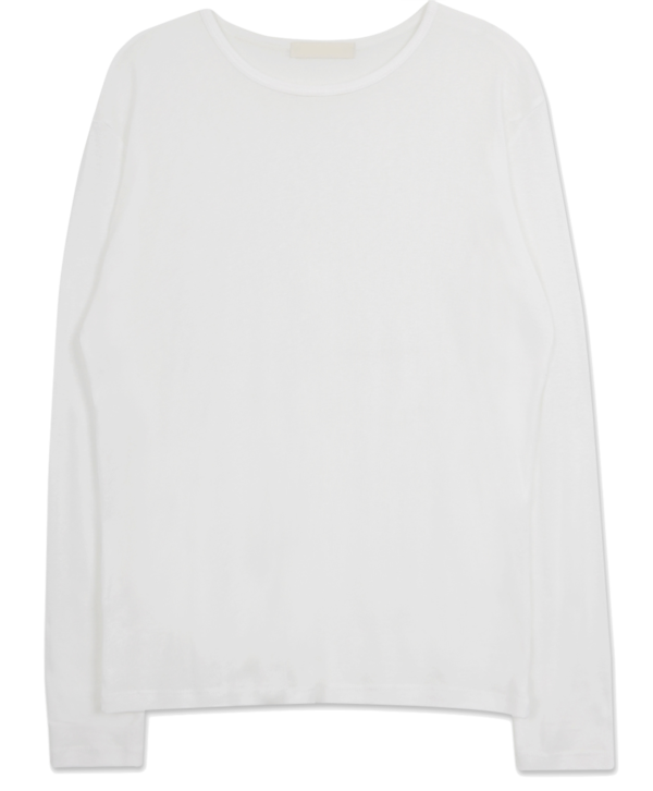 Base thin fit long-sleeved tee
