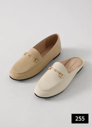 Vatica Horsebit Loafers & Blockers