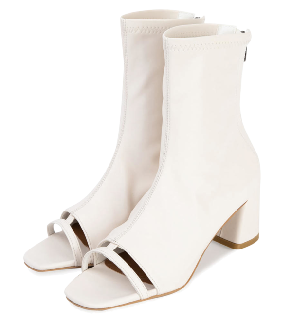 Ration ankle boots