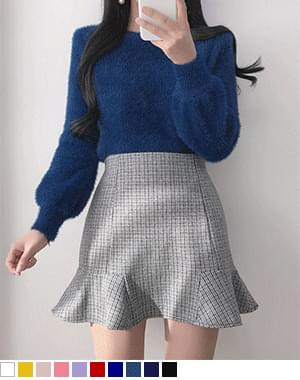 Vinell Voxel knit