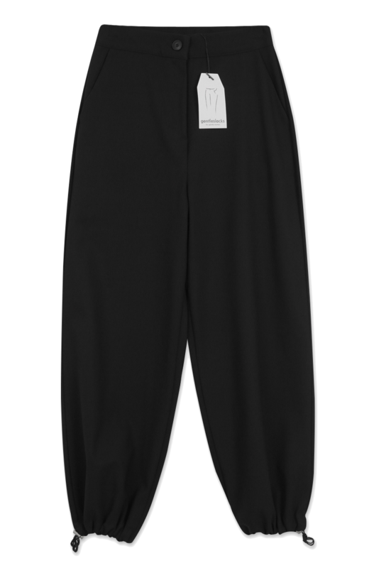 GENTLE active SLACKS/ver.Summer Legging Jogger