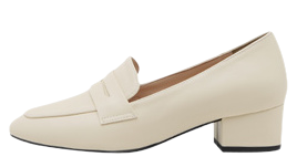 Lutherson Penny Loafers & Blockers