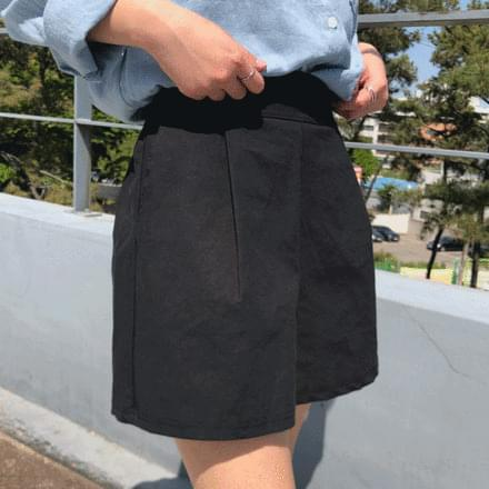 Cooling Part 3 Shorts