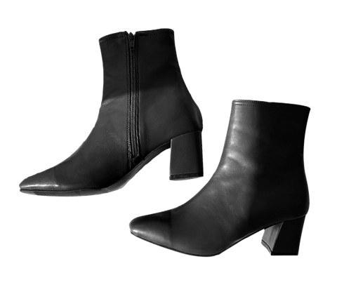 Cozy Ankle Boots