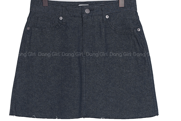 Big Size 26-38 Inch If You Tension Mini Skirt