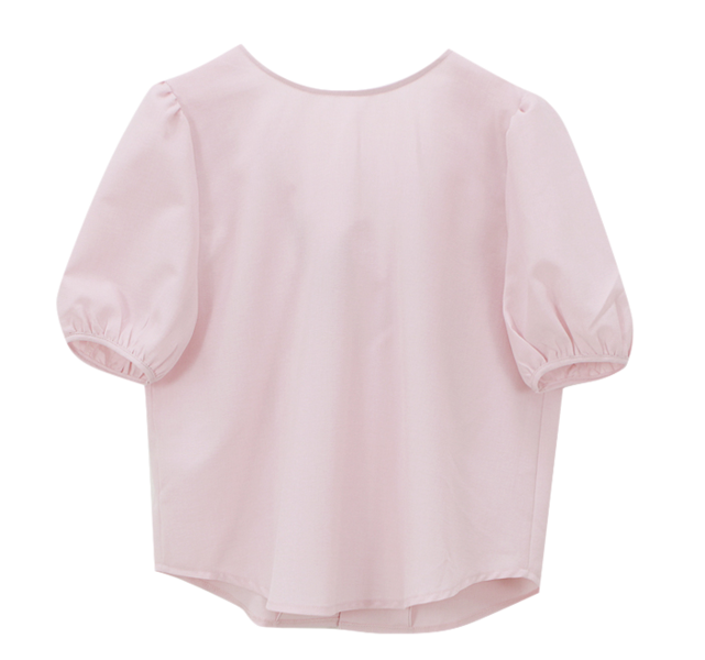 Rare Two-way Blouse