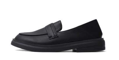 2way penny whole heel loafers & blowers 11058