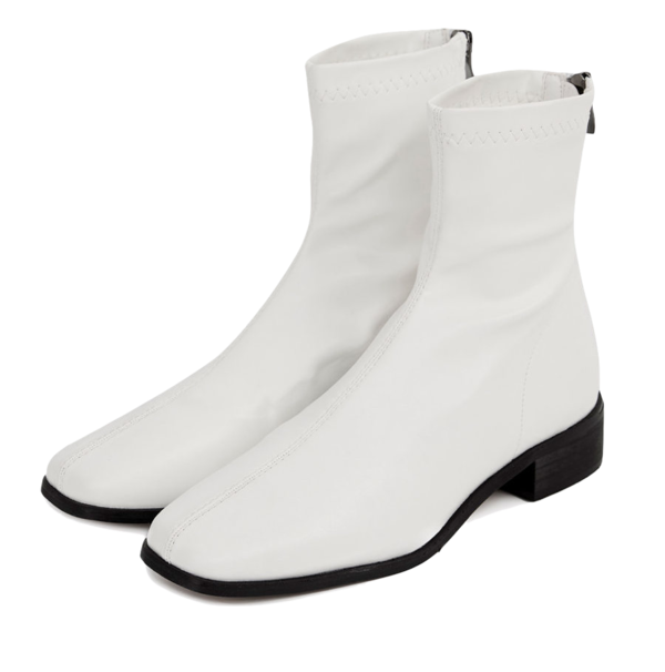 rye simple ankle boots