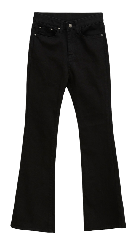 Story mono Flared trousers