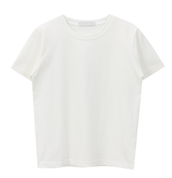 You and Me Round Tee