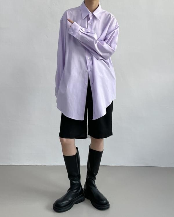 from oxford overfit shirt