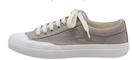 Nessia lace-up trainers and mules