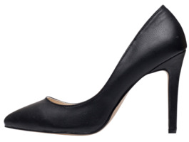 Basic stiletto heel
