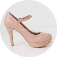 Myelin Beige / Pink / Gray / Black 10cm