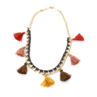 Fenji - Necklace