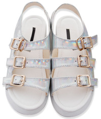 Metallic - Sandal