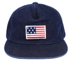 USA snapback (2color)