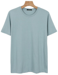 Daily vintage color tee
