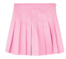Tennis Skirt Pants