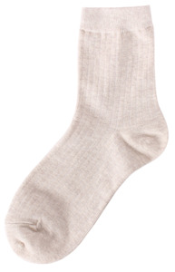 Pastel color socks (7color)